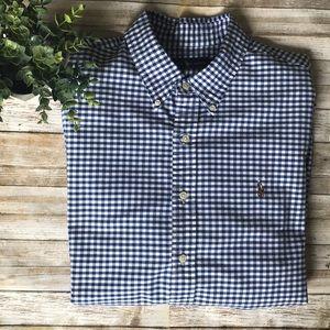 Ralph Lauren Shirts - Men's Ralph Lauren Button Down